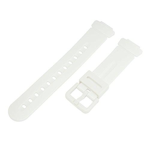 Baby G Strap (CASIO Watch Band Strap BABY-G BG-169 BG169 BG169R-7A BG169R-7C BG169R-7D White)