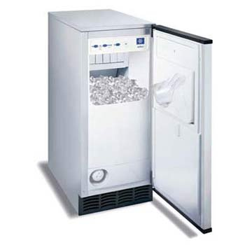 Outdoor Ice Machines