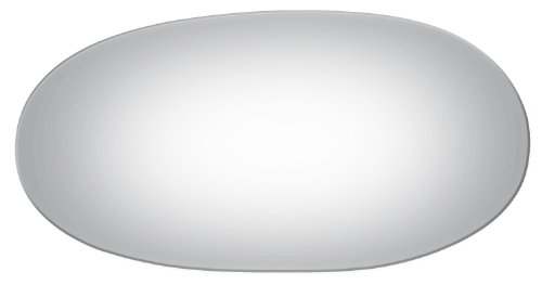 Buick Riviera Driver - 1995-1999 BUICK RIVIERA Electrochromic, Flat, Driver Side Replacement Mirror Glass