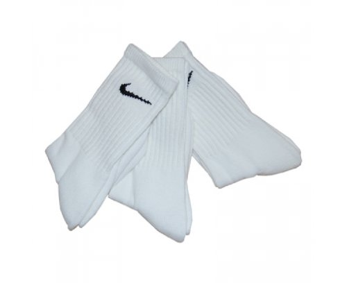 Nike 3PPK COTTON VALUE CREW