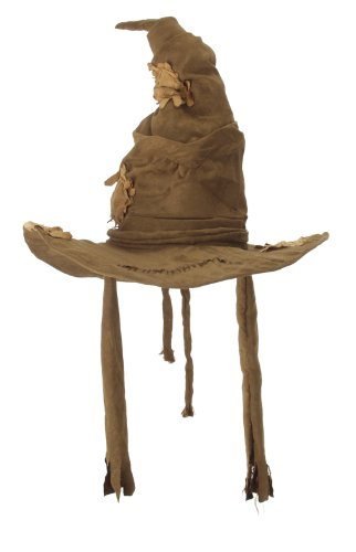 [Sorting Hat - Harry Potter - by elope] (Really Sexy Halloween Costumes)