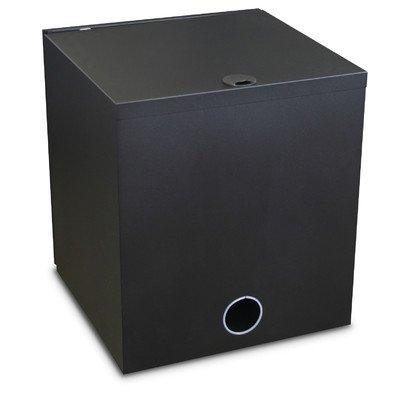 26'' H x 22'' W x 22'' D 1 Drawer Storage Cabinet