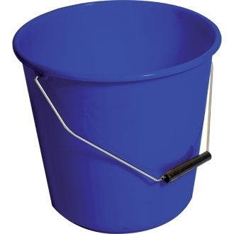 how to open plastic buckets
