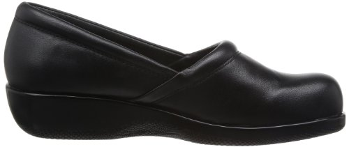 Softwalk Women's Adora Slip-On,Black,10 M by SoftWalk (Image #6)