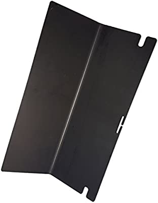 Suitable Replacement Baffle Throat Plate For Aarrow Acorn 4 Stove