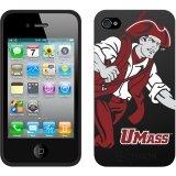 University Of Massachusetts Edition Iphone 4 Case