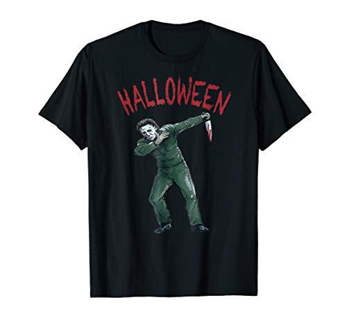halloween movie t shirts michael gift for Halloween T-shirt
