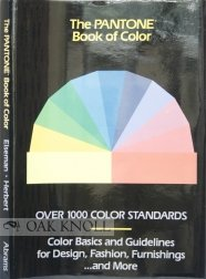 [The Pantone Book of Color: Over 1000 Color Standards : Color Basics and Guidelines for Design, Fashion, Furnishings...and More] (Pantone Fashion)