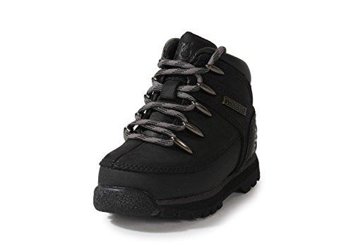 Kids' Timberland Hiker Sprint Chukka Unisex Euro Noir q8CAa