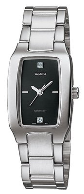 Casio General Ladies Watches Metal Fashion LTP-1165A-1C2DF - WW