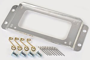 JEGS 40681 Control Box Mounting Plate