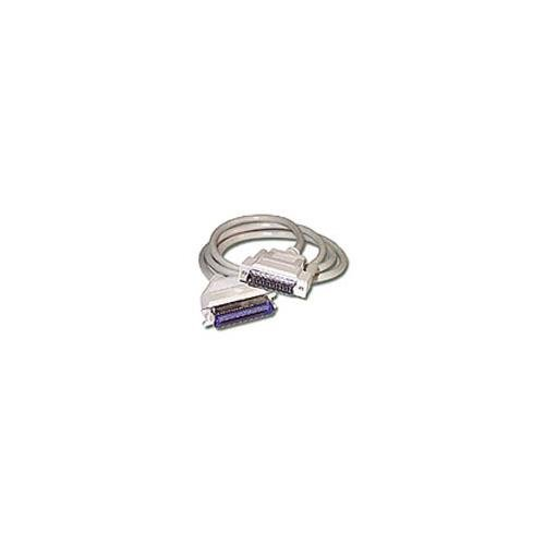 (CABLES TO GO 10ft std parallel printer db25m to cent36m)