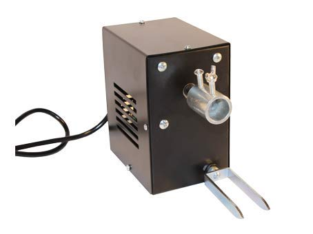 - High Torque 200 lbs rotisserie BBQ Motor for Whole Pigs Lambs