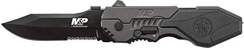 Smith Wesson SWMP4LS 8.6in