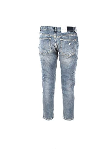 30 Inverno 19 Denim Autunno Donna Jeans 2018 Guess W83086 D38h0 vnB7xqWA