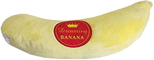 Body Pillow Banana (Tokyo Japanese Lifestyle Exclusive) (Large)