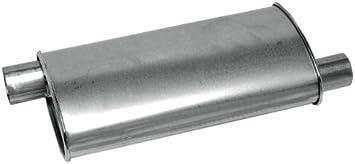 Walker 18119 Tru-Fit Universal Muffler