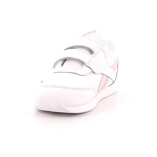 000 Reebok Multicolore pastel Royal practical Cljog silver Pink 2 De Chaussures Fitness Kc white Femme H6HUr