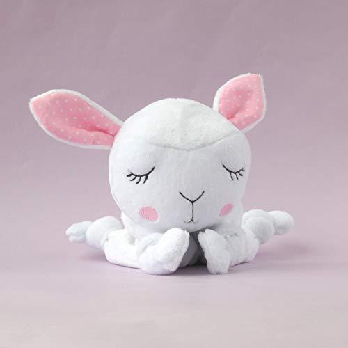(Baby Llama Lovey Security Blanket )