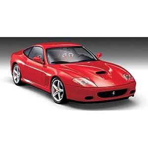 Amazon.com: 2003 Ferrari 575 M Maranello Reviews, Images, and Specs: Vehicles