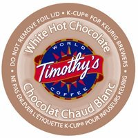 Are there diet hot chocolate K-cups?