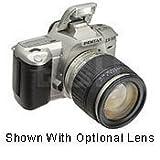 Pentax ZX-60 Date AF SLR Body (Lens Not Included)