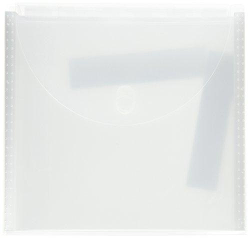 Advantus Cropper Hopper Expandable Paper Organizer, 12 x 12