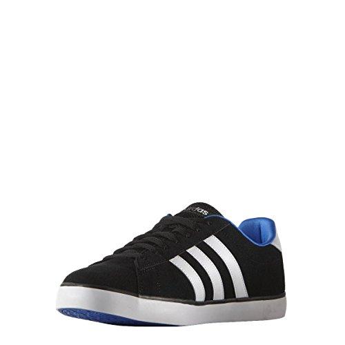 Chaussures Hommes Derby De Pour Ftwbla Noir Adidas negbas Blanc Vulc Argent Plamat Skateboard YEZwqHSxS