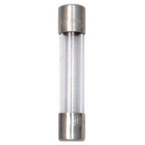 Bussmann BP/AGC-3-RP 3 Amp Glass Tube Fuse, (Pack of 5)