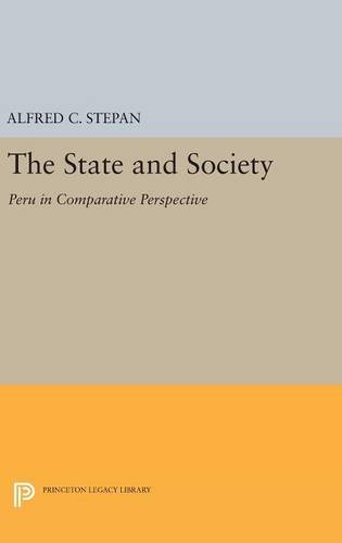 The State and Society – Peru in Comparative Perspective