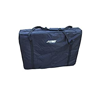 H-ROOT Carry Bag for Massage Table Couch Beauty Bed Therapy 99 x 71 x 19cm
