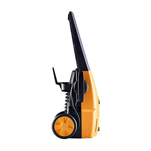 Lavadora de Alta Pressão WAP OUSADA PLUS 2200 1500W 1750 PSI/Libras 342L/h Jato Leque e Concentrado Máquina 127V