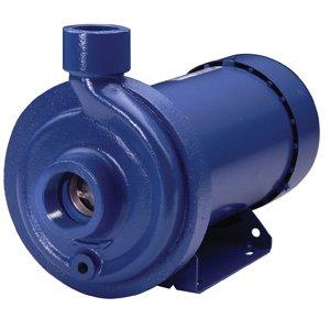 Goulds Pumps Centrifugal Pump - Goulds 3MC1H4A0 Centrifugal Pump, 220 gpm, 2