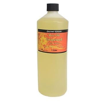 AW, Aceite corporal - 1000 ml.: Amazon.es: Belleza