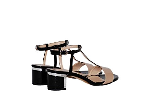 Zapatos verano sandalias de vestir para mujer Ripa shoes made in Italy - 31-1980