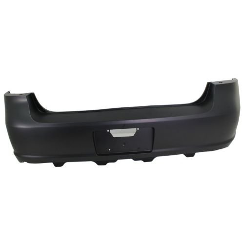 buick lucerne rear bumper - 1