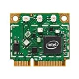 Intel Ultimate N 633ANHMW IEEE 802.11n (draft) Wi-Fi Adapter - Mini PCI Express - 450Mbps