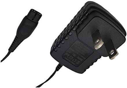 Window Vac Vacuum Battery Charger Plug Power Cable For Karcher WV50 WV75 Cleaner