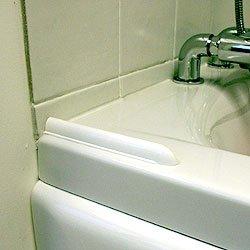 Byretech Drip Guard White Dgwk03 Amazon Co Uk Kitchen