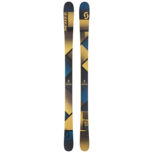 Scott Punisher 95 Ski One Color, 175cm