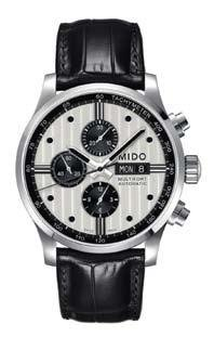 Mido Gents Automatic Chrono Multifort M0056141603101