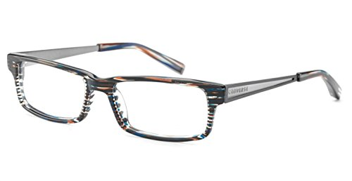 Converse City Limits Eyeglasses Navy Stripe
