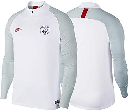 Nike Dri-fit Paris Saint-Germain Strike Camiseta de Manga Larga ...