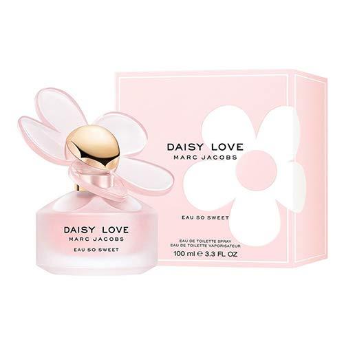 Marc Jacobs Daisy Love Eau So Sweet 3.3 oz Eau de Toilette Spray