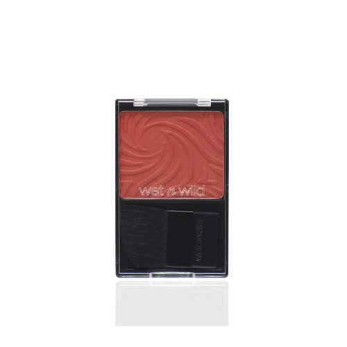 (3 Pack) WET N WILD Color Icon Blusher - Berry Shimmer