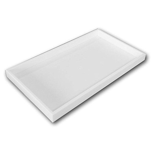 Buy white jewlery tray
