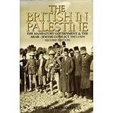 The British in Palestine 9780631175742
