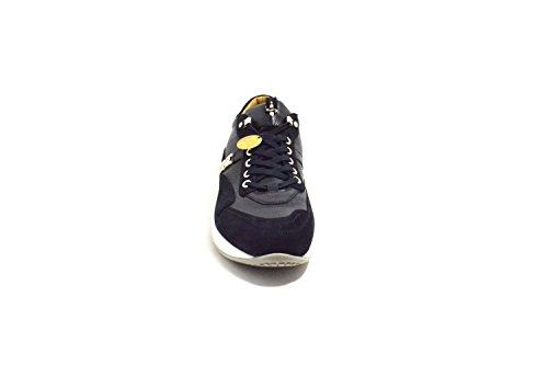 4US Paciotti Scarpa Uomo Sneaker Art. PPCU5FNA/A Blu