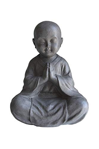 Gemart Praying Buddha Statues 13.5