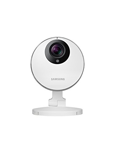 Samsung SNH-P-6410/UK - Smart Home Cam Wifi 1080p Indoor